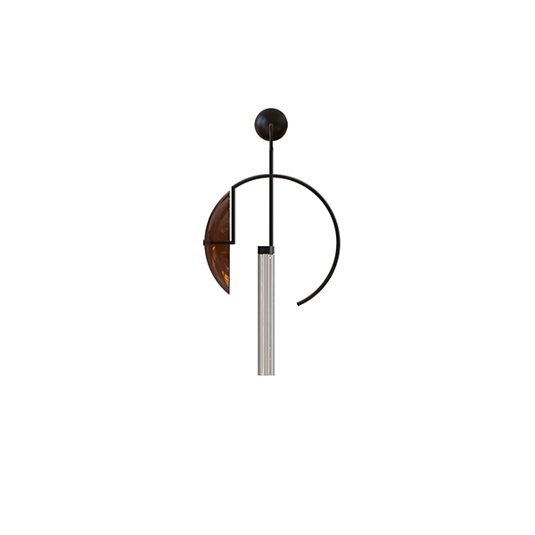 Minimal Wall Lamp - 7
