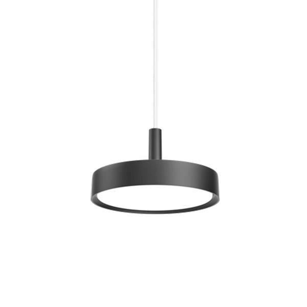 LP Slim Round Suspension Lamp - 250