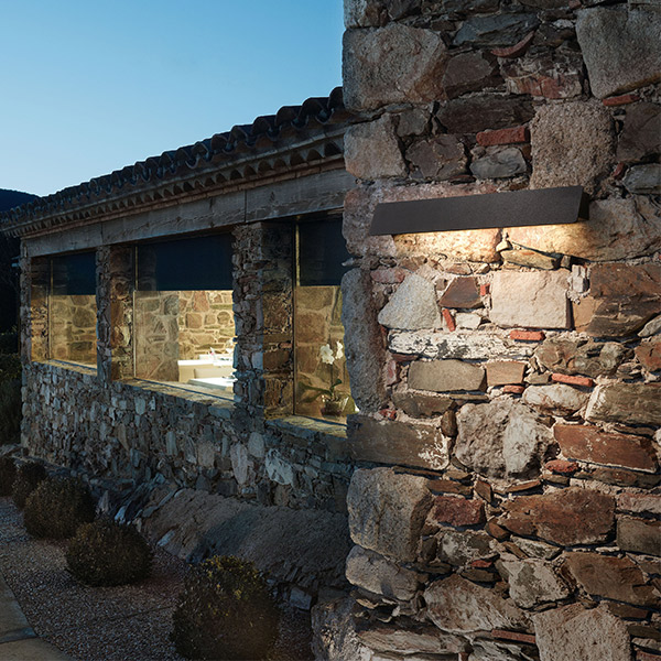 Alba 90 Outdoor Wall Lamp