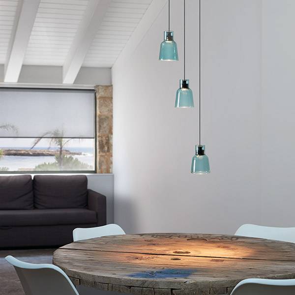 Drip 03L Linear Suspension Lamp