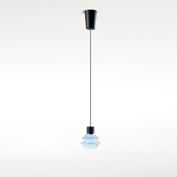 Drop 01L Linear Suspension Lamp