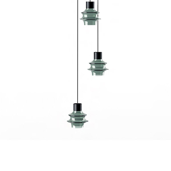 Drop 03L Linear Suspension Lamp