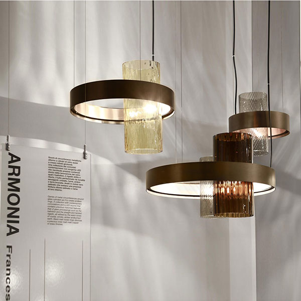 Armonia 50 Suspension Lamp