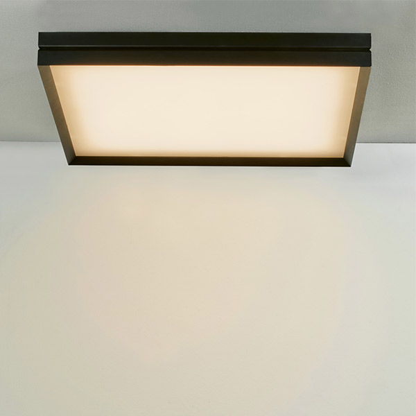 Lite Square Ceiling Lamp - 110 x 60 cm