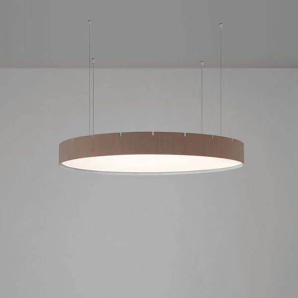 Castle Suspension Lamp - 120 cm