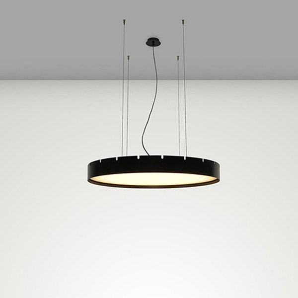 Castle Suspension Lamp - 60 cm
