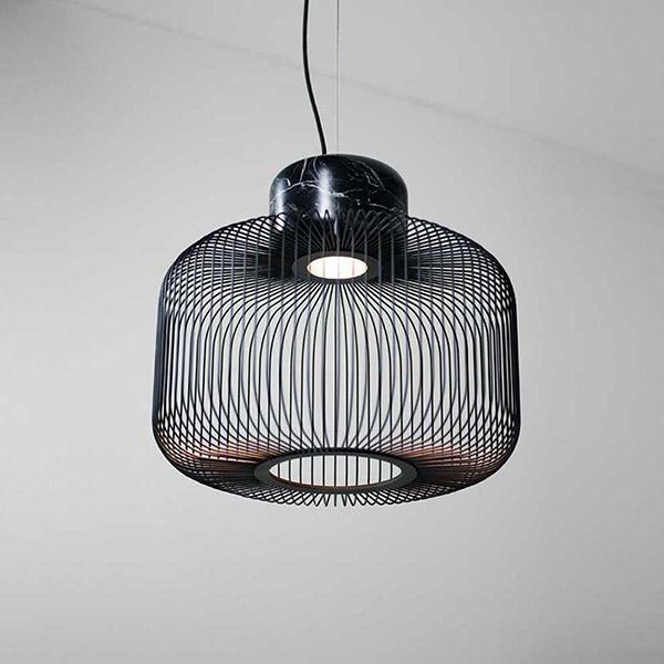 Keshi S30 Suspension Lamp