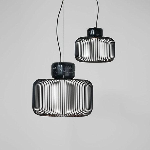 Keshi S50 Suspension Lamp