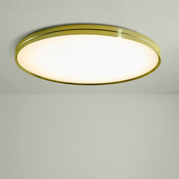 Lite Hole Ceiling Lamp - 120 cm