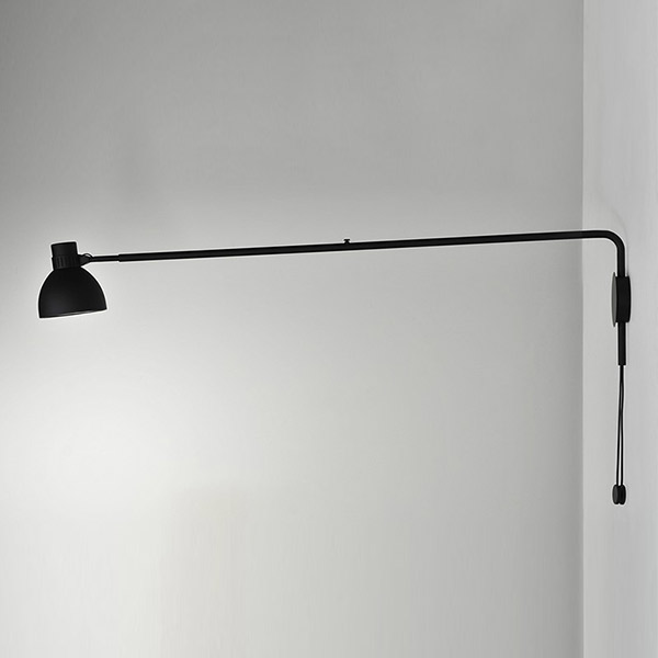 Blux System W125 Plug-In Wall Lamp