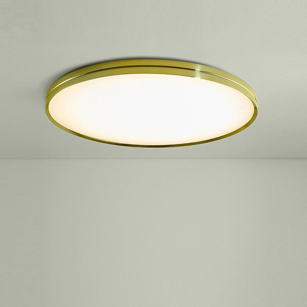 Lite Hole Wall Lamp - 90 cm