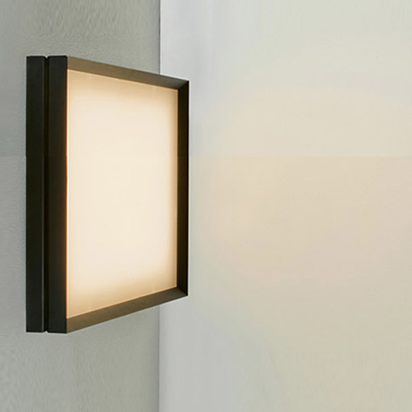 Lite Square Wall Lamp - 110 x 110 cm