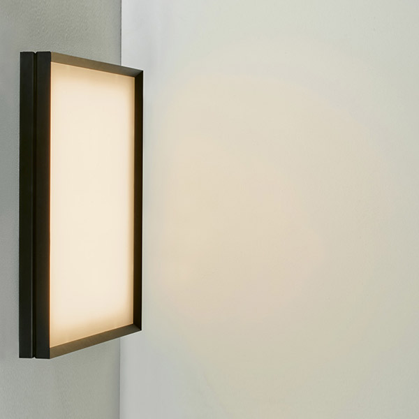 Lite Square Wall Lamp - 110 x 60 cm