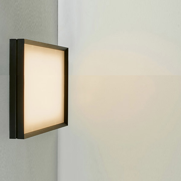 Lite Square Wall Lamp - 60 x 60 cm