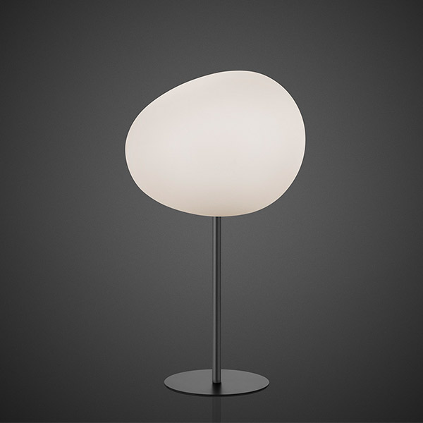 Gregg High Large Table Lamp