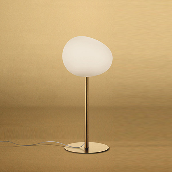 Gregg High Small Table Lamp