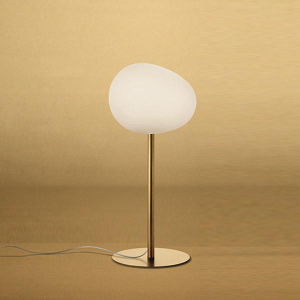Gregg High Small Table Lamp