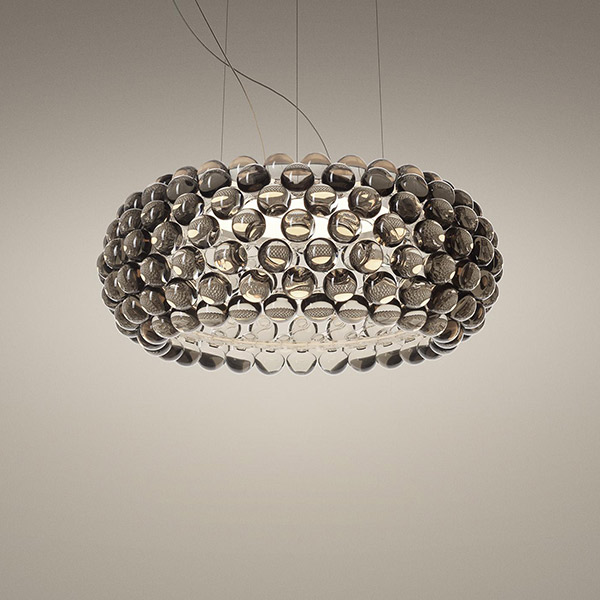 Caboche Medium Suspension Lamp