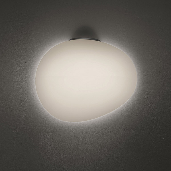 Gregg Semi 1 Grand Wall Lamp