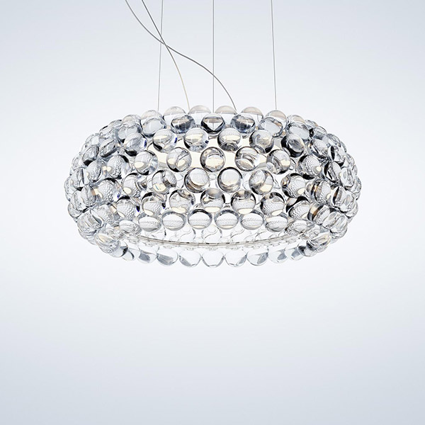 Caboche Large Suspension Lamp
