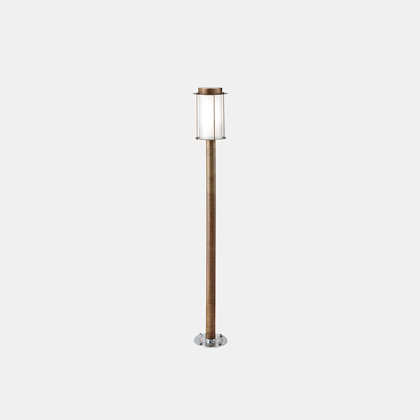 Loggia Outdoor Floor Lamp - B