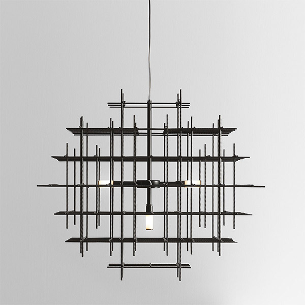 Armada Suspension Lamp - A