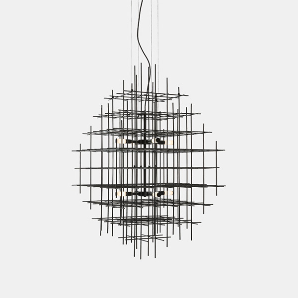 Armada Suspension Lamp - B