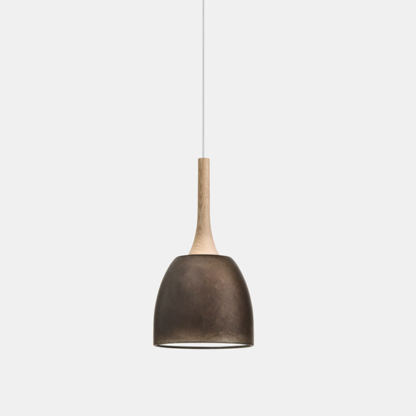 Sombrero Suspension Lamp - A