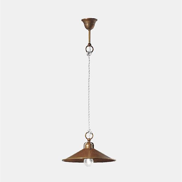 Poggio Small Suspension Lamp