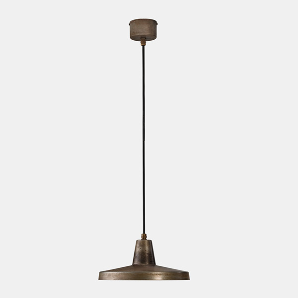 Officina Medium Pendant - A