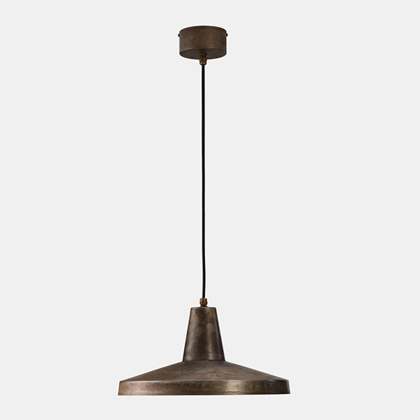Officina Large Pendant - A