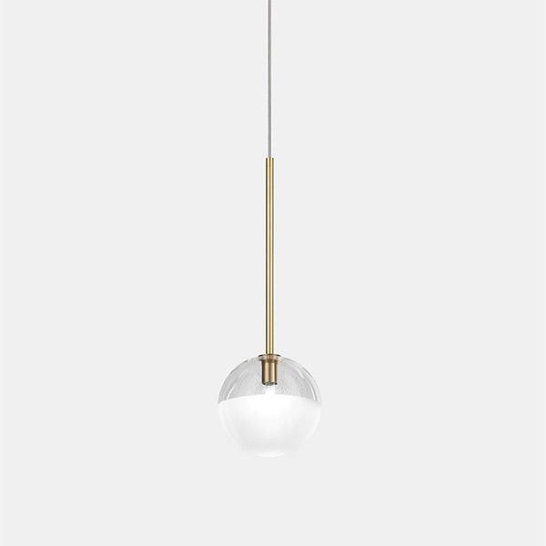 Molecola Suspension Lamp - E