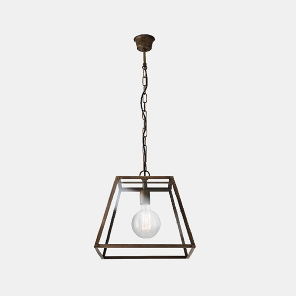 London Suspension Lamp - D