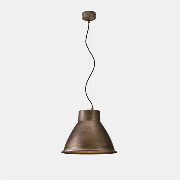 Loft Medium Suspension Lamp -B