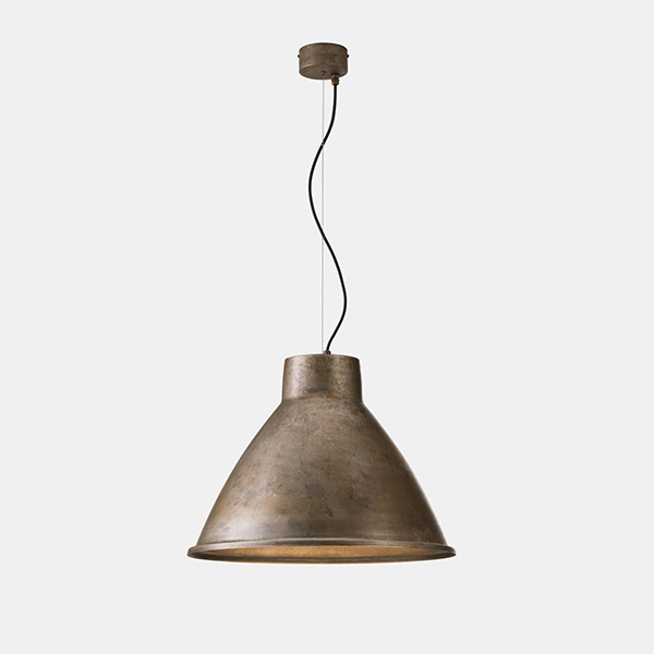 Loft Large Suspension Lamp -B