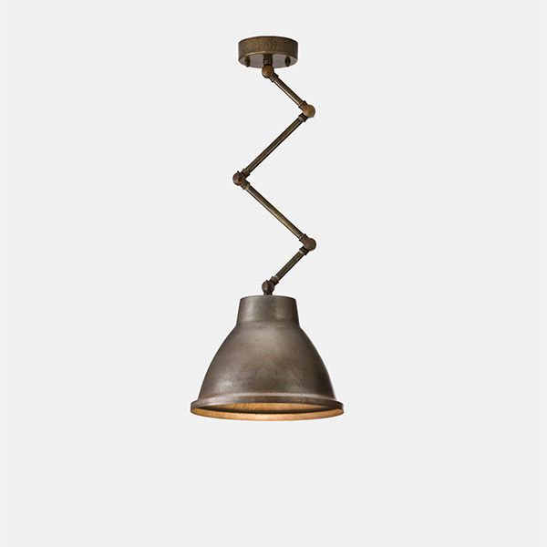 Loft Small Suspension Lamp - A