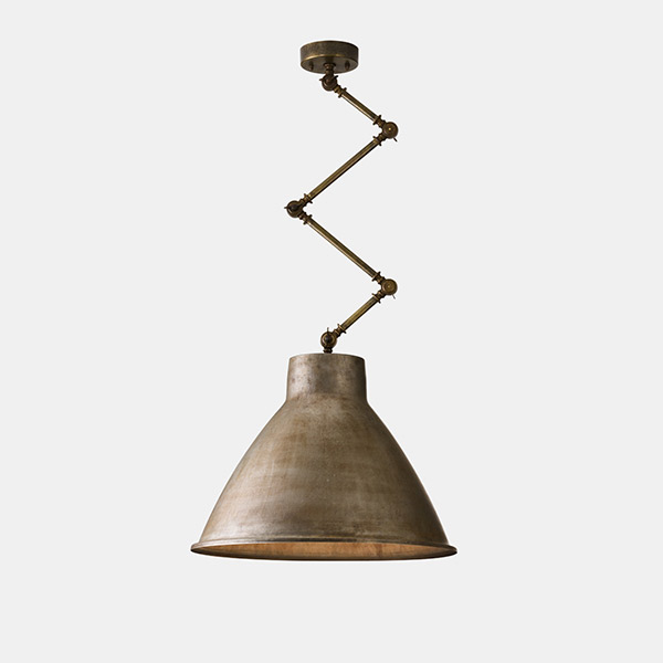 Loft Large Suspension Lamp - A