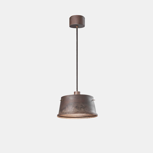 Khonus Suspension Lamp - A