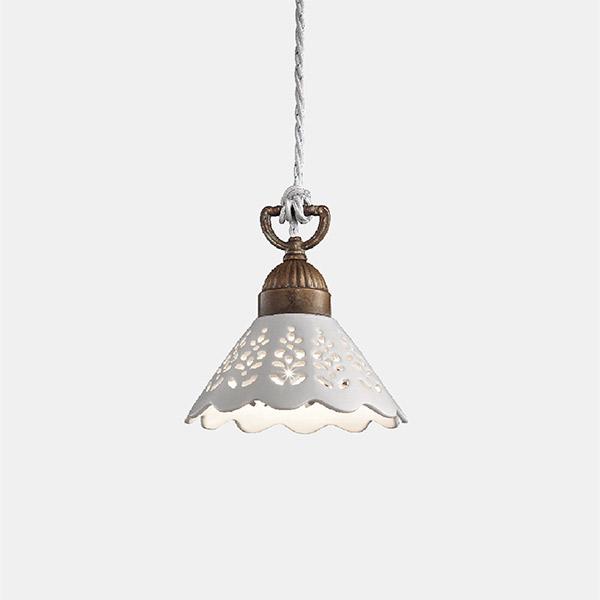 Fior Di Pizzo Small Suspension Lamp