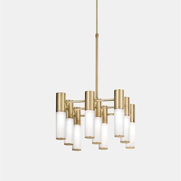 Etoile Suspension Lamp - A