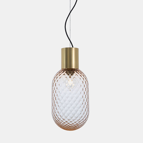 Bloom Suspension Lamp - A