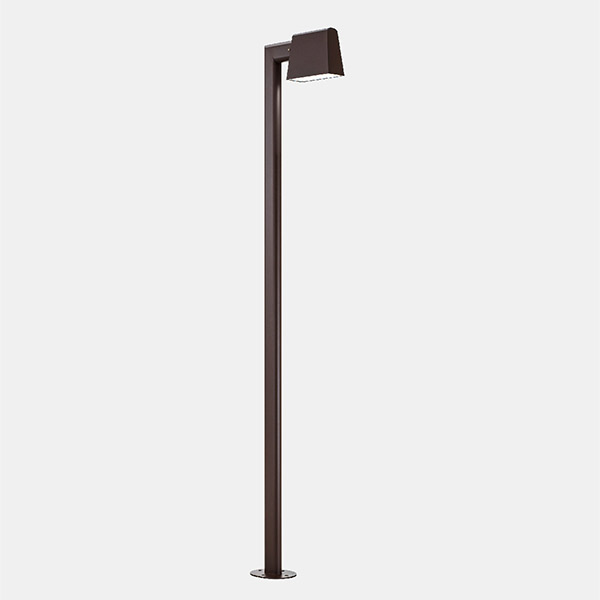 Saint Tropez Large Outdoor Floor Lamp