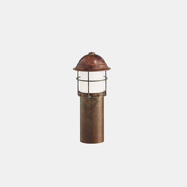 Garden Outdoor Floor Lamp - J