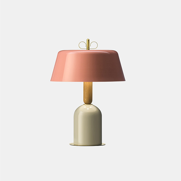 Bon Ton Table Lamp - A