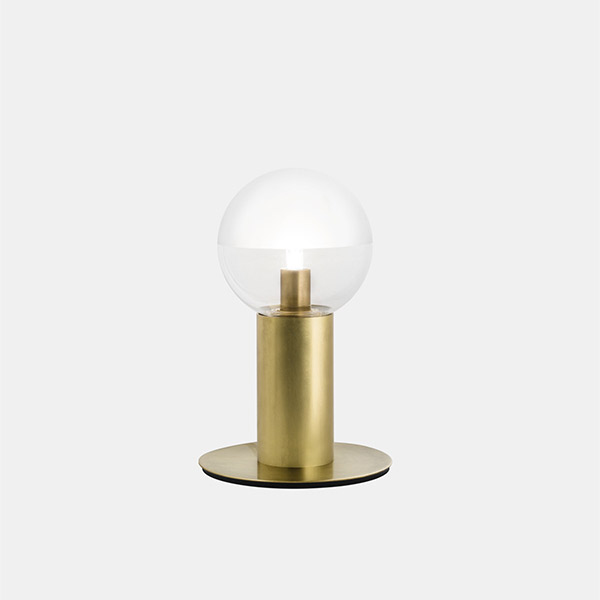 Molecola Table Lamp