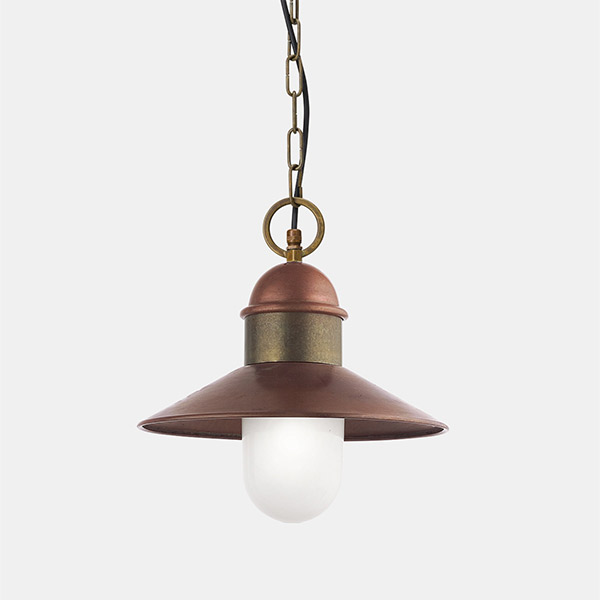 Borgo Outdoor Suspension Lamp