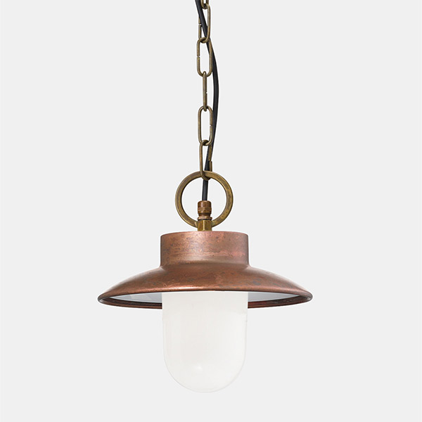 Calmaggiore Outdoor Suspension Lamp