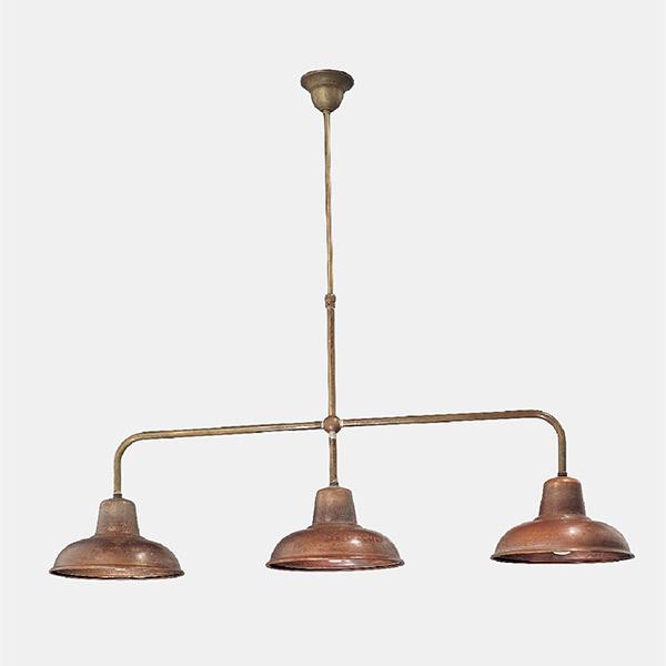 Contrada Outdoor Suspension Lamp