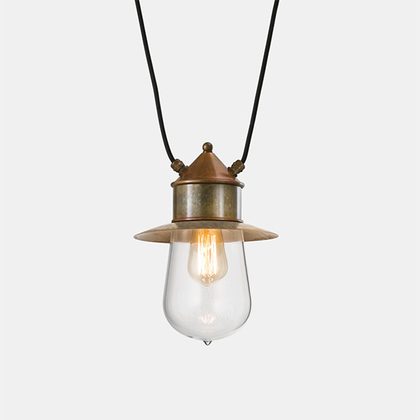Drop 2 Outdoor Suspension Lamp