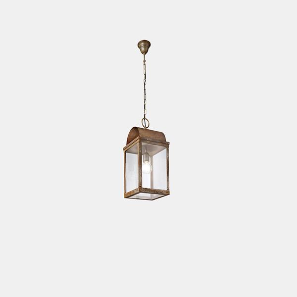 Lanterne 1 Outdoor Suspension Lamp